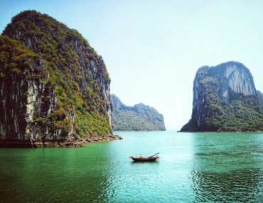My 6-month Southeast Asia itinerary: where I went, how long I stayed